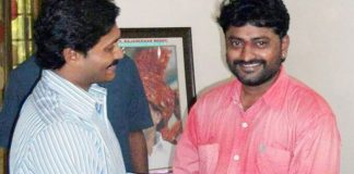 Venkat Reddy is Jagan's dearest enemy