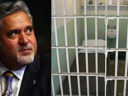 Vijay Mallya says, Rats, Cockroaches & Snakes in Indian Jails
