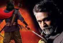 Vijay Sethupathi in Chiranjeevi's SyeRaa