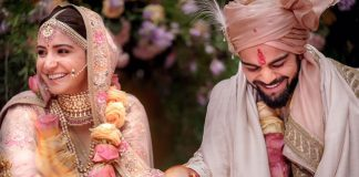 Virat Kohli and Anushka Sharma Marriage Highlights