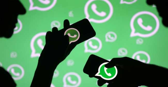 WhatsApp gets a legal notice for Emoji