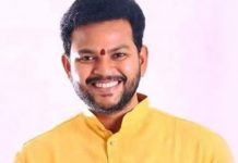 YSRCP seniors are scared of MP Ram Mohan Naidu