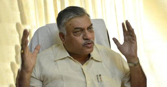 Yarlagadda questions NTR's relationship with Lakshmi Parvathi