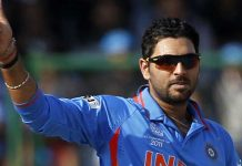 Yuvraj Singh passes the Yo-Yo test after failing three times