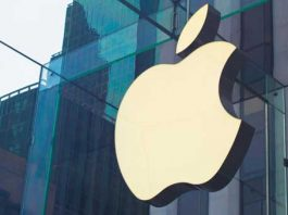 iPhone maker Apple slapped 1 Lakh Crores tax