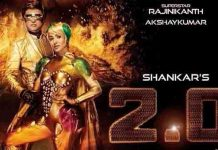 rajinikanth 2.0 movie producer to Sue this vfx company