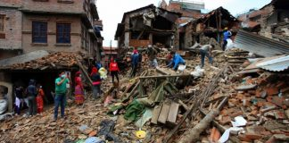 Earthquake Jolts Uttarakhand