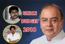 A.P Opposition's silence on Union Budget