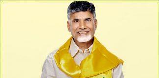 AP CM Chandrababu Naidu completes 40 years in politics