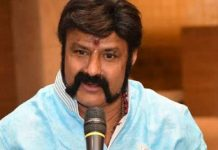 Balakrishna on crazy mode! 62 Avatars in NTR Biopic