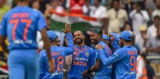 Bhuvaneshwar Kumar and Dhawan overpowers South Africa