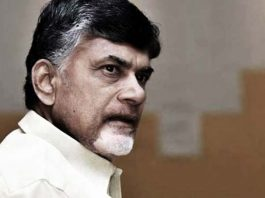 Centre's masterstroke gives a heart attack to Chandrababu