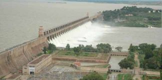 Centre's shock to AP and TS on Water disputes