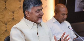 Chandrababu Naidu to hold All-Party meet
