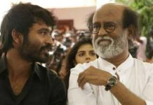 Dhanush attitude brings trouble to Rajinikanth