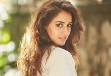 Disha Patani Response to TV Channels