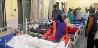 Gajar kaCarrot Halwa Sends 100 People to Hospital