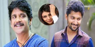 Husband Comes to The Rescue of Nani's Heroine