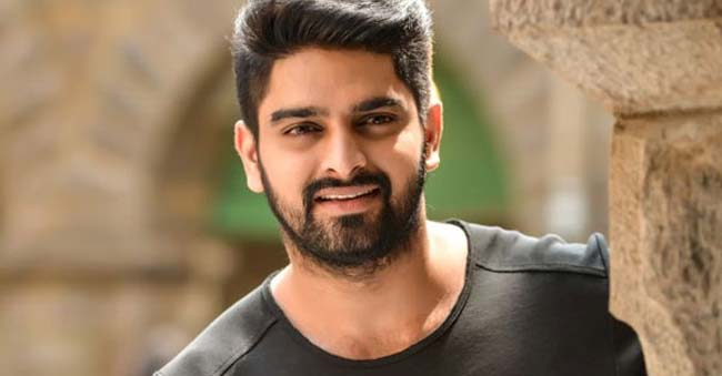 Naga Shourya turns