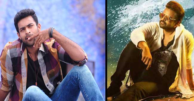 Intelligent and Tholiprema Movies with Different Results
