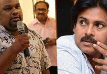 IsKathiMahesh calling Pawan Kalyan a Hypocrite