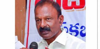 Its Raghuveera Reddy's turn to announce No-Confidence movement