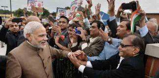 Modi's Recent Announcement In Uttar Pradesh Wrath Of The A.P People