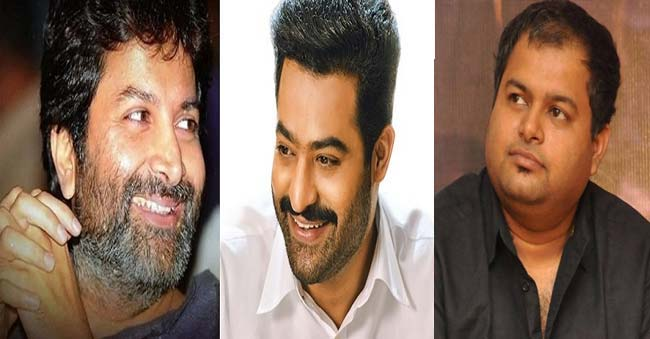 Music director for NTR – Trivikram movie confirmed