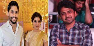 Naga ChaitanyaAnd Samantha Act Together Soon