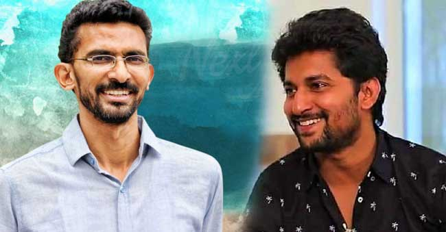 Nani's next film confirmed with Sekhar Kammula