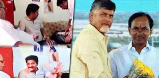 New Twist On Chandrababu Naidu In Cash-For-Vote Case