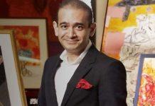 Nirav Modi behind Rs 10,000 Crore fraud