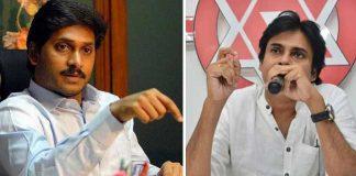 Pawan Kalyan Accepts YS Jagan Challenge
