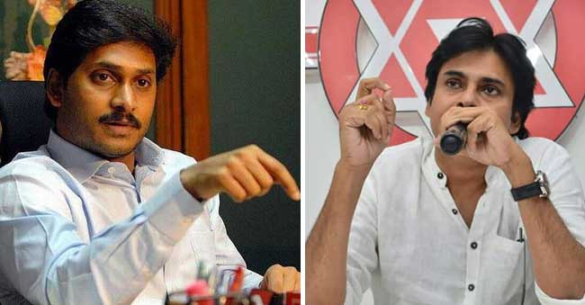 Will people decide the future of Jana Sena Party?