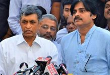 Pawan Kalyan unites with Jayaprakash Narayan