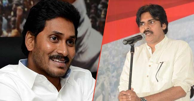 Pawan apparently defeats Jagan with the launch of JFC