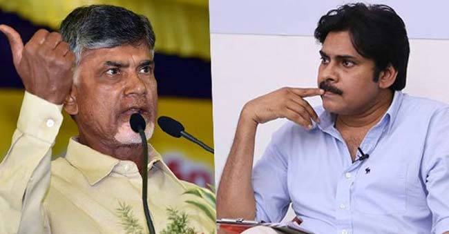 CBN responds to Pawan's invitation to Congress