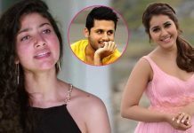 Raashi Khanna To Pair Up With Nithiin