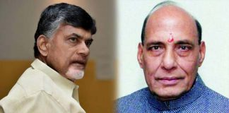 Rajnath Singh's 'Chandamama Kathalu' to Chandrababu work well