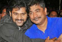 Raju Sundaram to direct Prabhas