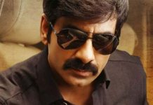 Raviteja says I am an actor, not a producer