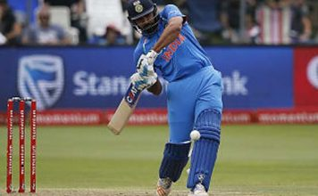 Rohit's Century, and wrist spinners magic seal series-win against South Africa