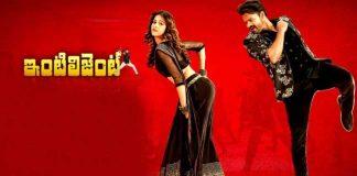 Sai Dharam Tej Intelligent Movie bombs at box office