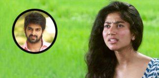 Sai PallaviResponds To Naga Shaurya's Allegations