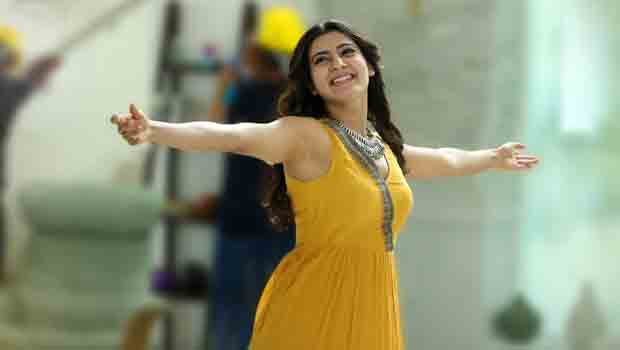 Samantha To Play Lead In Tamil and Telugu Industries