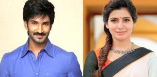 Samantha takes a U-Turn along with Aadhi