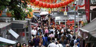 Singapore Govt. announces a bonus of Rs14,700 every citizens