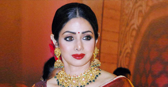 Sridevi Superstar Status, Controversies and Death