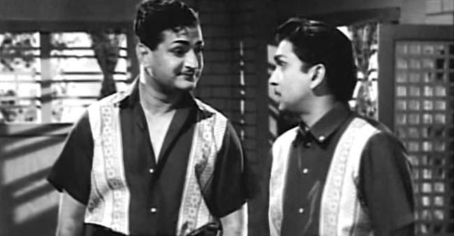 Suspense over NTR and ANR roles in 'Mahanati' cleared