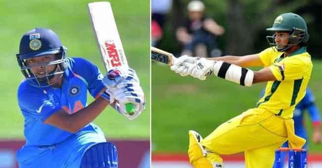 U-19 WorldCup Final ScoreIndia vs Australia